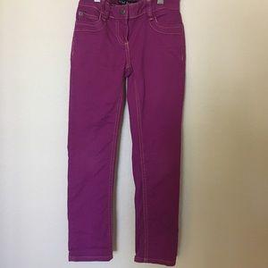 Mini Boden Girls Pants
